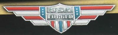 USA Forged Tires