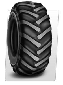 Flotation 558 Tires