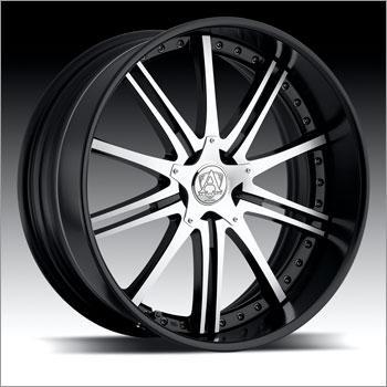 W150 Tires
