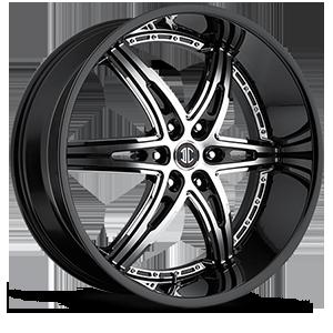 No.16 Tires