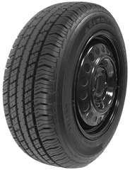 Ultra Max HP Tires
