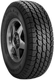 Wild Spirit Radial A/S Tires
