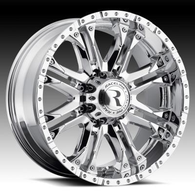 996C-Octane Tires