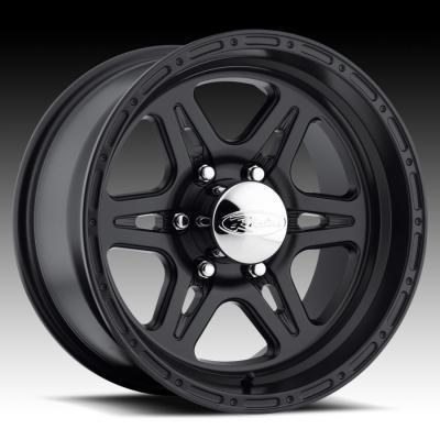 891 Black Renegade 6 Tires