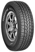 Turbostar APR Tires