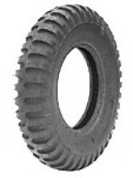 Military DUKW Tires
