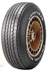 Goodyear Polysteel Large Tires