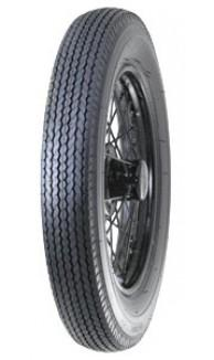 Dunlop C18 Tires
