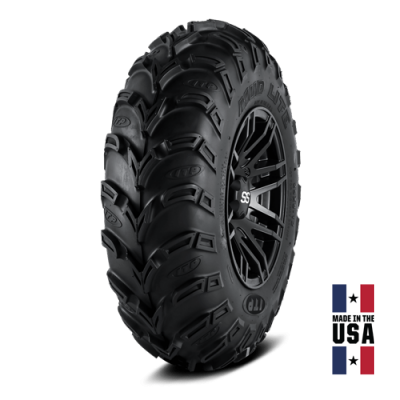 Mud Lite AT Tires