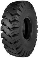 American Carrier L4 Tread C Tires