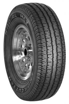 Trailcutter HLT Tires