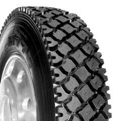 M775 Tires