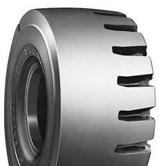 DL2 L5/L5S Tires