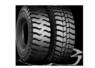 VRLS E-4 Tires