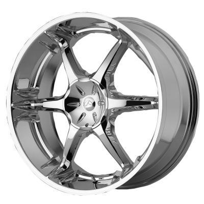 Series - AL705 Tires
