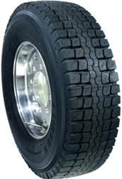 Double Star DSR258 Tires