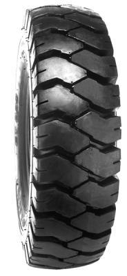 Powerfork 306 Tires