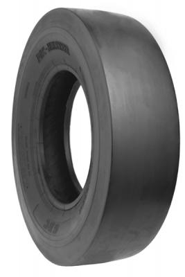 Pac-Master Compactor Tires