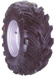 Dirt Devil X/T Tires