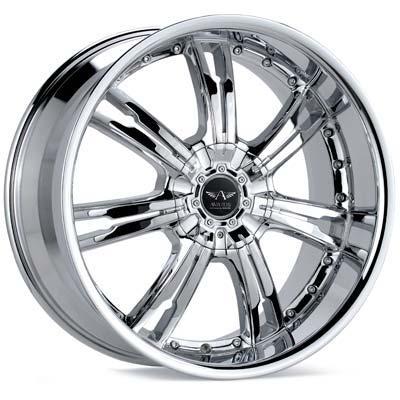 Sette (AV4) Tires