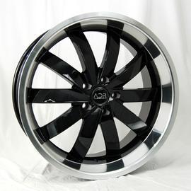 54 PROPULSION Tires