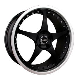 5 CYPHER Tires