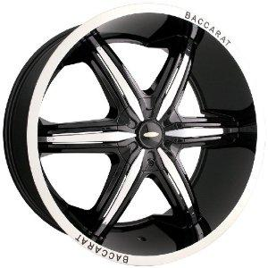 Outrage (2160) Tires