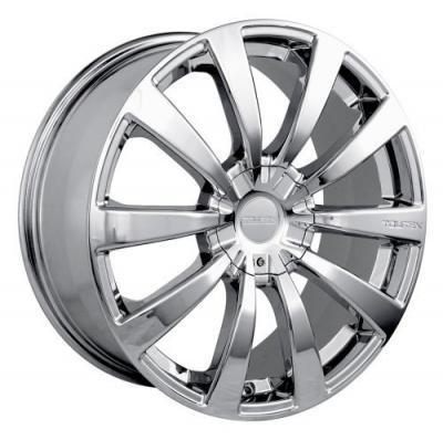 TR3 - 3130 Tires
