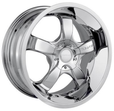 TR6 - 3160 Tires