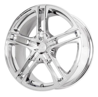 V36C-Protocol-Chrome Tires