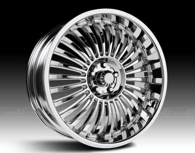 V48-Vorte -5Lug-Chrome Tires
