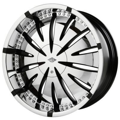 Slitt (VB2P) Tires
