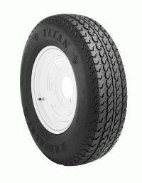 Radial ST II Tires