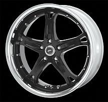Killer (DJ374) Tires