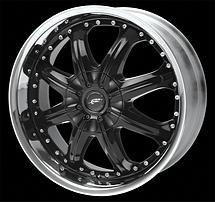Octane (DJ350) Tires