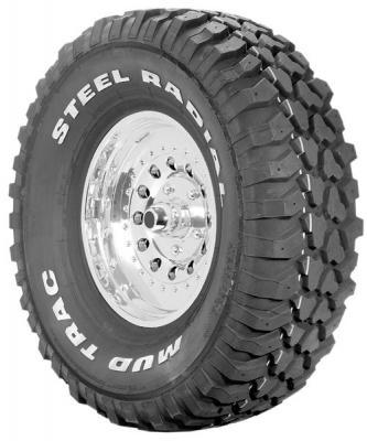 Mud Trac Tires