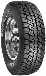 Wild Trac Radial LTR+II Tires