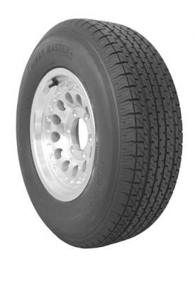Hiwaymaster Special Trailer Tires