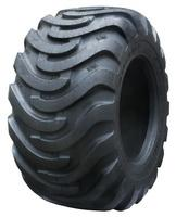 (343) Forestar Flotation LS-2 Tires
