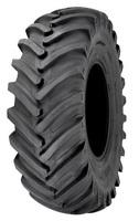 (360) Tractor Drive Radial R-1 Tires